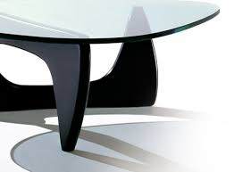 Noguchi Glass Coffee Table Ultimate Noguchi Glass Coffee Table For Your Interior Home Trend