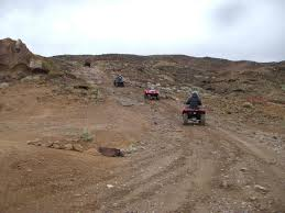 anybody ride calico ghost town area kawasaki teryx forum