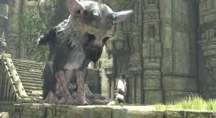 the last the last guardian playulti