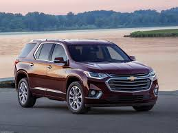chevrolet traverse ls chevrolet traverse 2018 pictures information u0026 specs