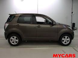 Greenish Gray by Toyota Rush Greenish Gray 2013 Suv Jeep Mycars