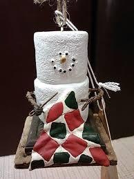 251 best s more snowman ornaments images on snowman
