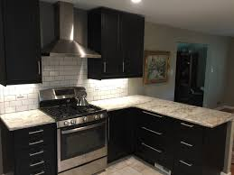 Ikea Kitchen Cabinet Doors Only An Ikea Kitchen Renovation For Serious Chefs With Style