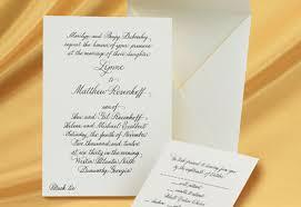 Traditional Wedding Invitations Rockville Md Wedding Invitations Wedding Gifts U0026 Favors