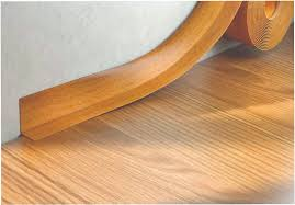Flexible Laminate Flooring Pvc Flexible Skirting Board Sit On Skirting Pvc Angle 5m Various