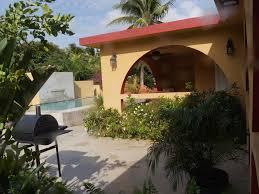 the pool bungalow saltwater pool beachside homeaway bravos