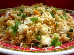 new year dinner recipe healthy rice photos and rice recipes