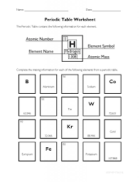 periodic table worksheet answer key worksheet periodic table scavenger hunt worksheet grass fedjp