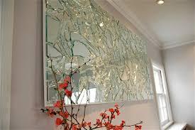 bedroom dazzling mirror wall decor u2013 highly elegant wall decor