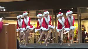 lexus nashville tn cool springs the rockettes at the cool springs galleria in franklin tn youtube