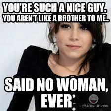 Nice Guy Memes - image 679662 nice guys know your meme