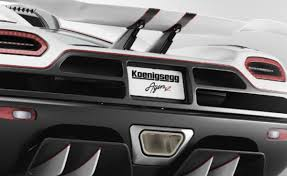 custom koenigsegg koenigsegg agera r speed racer inspired custom edition