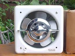 kitchen wall exhaust fan pull chain beautiful ventrola kitchen exhaust fan nos woddity retro pull chain