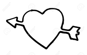 heart outline images u0026 stock pictures royalty free heart outline