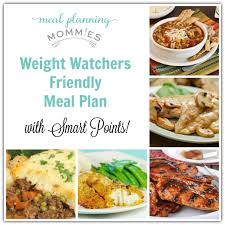 weekly family meal planner template weight watcher friendly meal plan with smart points 2 meal weight watcher friendly meal plan with smart points 2 meal planning mommies