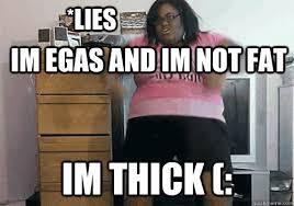 Thick Girl Meme - thick girl memes image memes at relatably com