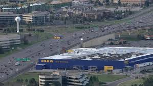 ikea submits plans for second colorado store cbs denver