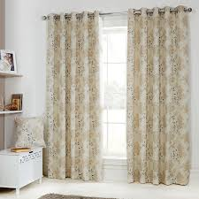 Duck Egg And Gold Curtains Montrose Duck Egg Blue Floral Jacquard Lined Curtains Pair