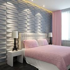 27 sq ft 3d glue on wall panels by threedwall com wallpaper
