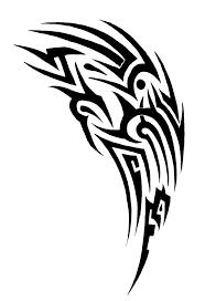 tribal shoulder tattoo6 by sorentalon on deviantart