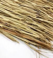 Tiki Hut Material Tiki Grass Ebay