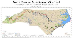 Stone Mountain Map Future Plans Mountains To Sea Trail