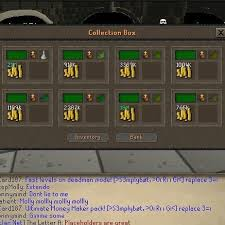 herb boxes osrs rs drops clues u0026 progress patty9752onrs instagram photos and