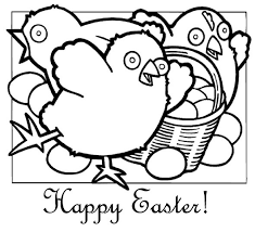 39 best easter colouring pages images on pinterest easter