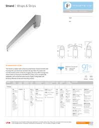 Prudential Lighting Products Spec Prudential Lighting