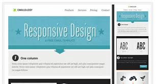 responsive email templates graphic1 photograph delectable