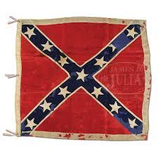 Battle Flag Anv Battle Flag Of The 9th Virginia Cavalry