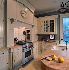 nantucket style furniture kitchen traditional with backsplash