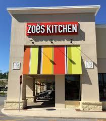 alexis u0027s gluten free adventures zoes kitchen