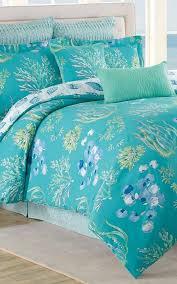 Girls Hawaiian Bedding by Tropical Leaf Bedding Williams Sonoma Bedrooms Pinterest Hawaiian