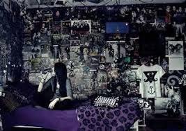 Best  Emo Bedroom Ideas On Pinterest Emo Room Grunge Bedroom - Emo bedroom designs