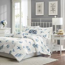 beach house bed comforter set home apparel