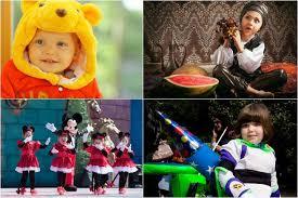 101 cute fancy dress theme ideas for kids