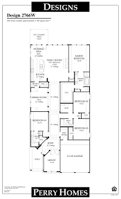 perry home floor plans perry homes floor plan for 2766w home ideas pinterest house