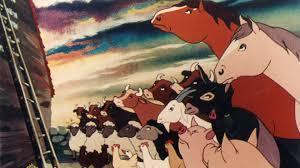 animal farm 1954 directed by john halas and joy batchelor