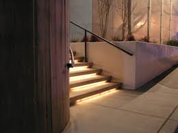 Stair Lights Outdoor Stairway To Heaven A Step Light Primer