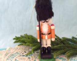 soldier ornament etsy