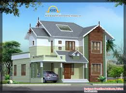 Kerala Home Design Blogspot Front Elevation House Good Decorating Ideas