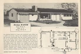 visualize split level house plans vintage ranch house plans