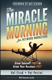 The Miracle Book Pdf 1942589042 Downioad The Miracle Morning For Network Marketers