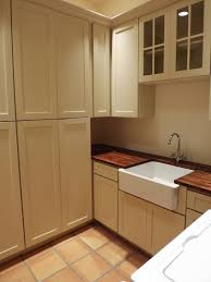 Pantry Ikea Dusty Coyote Laundry Room Butler U0027s Pantry