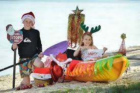 deck the halls a complete guide to coast christmas events