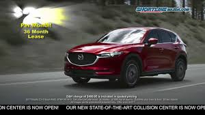 mazda specials shortline mazda 2017 august mazda cx 5 lease special youtube