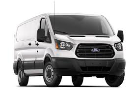 2018 ford transit cargo van model highlights ford com