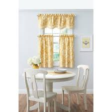Yellow And Red Kitchen Ideas by Kitchen Red Cream Checked Valances For Kitchen For Fancy Kitchen