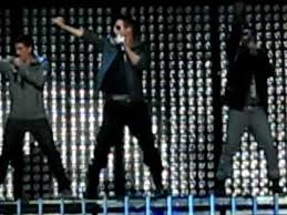 Lights Camera Action Song New Kids On The Block Lights Camera Action Miami Beach 5 13